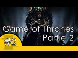 Game Of Thrones - Fin de saisons et inspirations historiques - Motion VS History #2