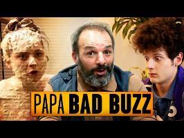 Papa Bad Buzz