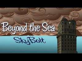 Beyond the Sea (Fallout: Equestria) - SkyBolt - (Robbie Williams, Ponified)