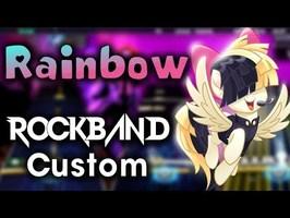 Sia - Rainbow - Rock Band 3 Custom
