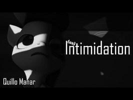 [SFM Ponies] (Un)Intimidation