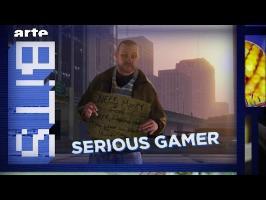 Les jeux vidéo : le meilleur moyen de comprendre notre époque ? BiTS - ARTE