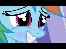 An Evening with Rainbow Dash