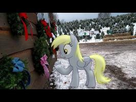 Derpy Visits a Christmas Tree Farm (PIRL)