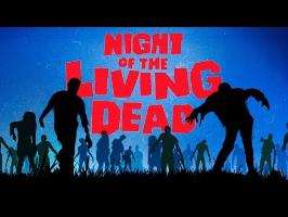 Night of the Living Dead - Horrors of Copyright