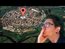 CHRIS : 6 Lieux Originaux Sur Google Earth (IV)