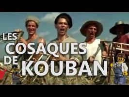Les COSAQUES de KOUBAN - Propagande et Chansons ! (PVR)