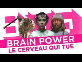 Brain Power, Le Cerveau Qui Tue - BiTS - ARTE