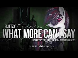 Flittzy - What More Can I Say Vostfr