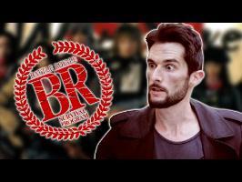 LE FOSSOYEUR DE FILMS - Battle Royale 2