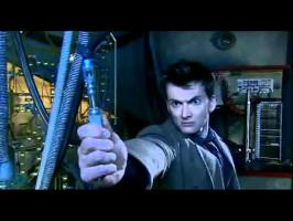 Doctor Who : Sonic Screwdriver (Trock Parody of Telephone by Lady Gaga)