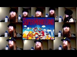 Super Mario Land - Birabuto Kingdom Acapella