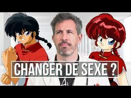«CHANGER DE SEXE» ? LES TRANSIDENTITÉS