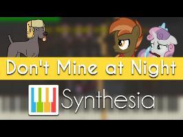 Don't Mine at Night - JanAnimations & ShadyVox