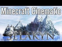 Minecraft Cinematic - Frëyehlyn [SELAKYN]