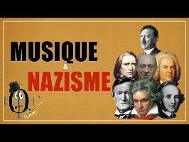 La MUSIQUE sous le NAZISME
