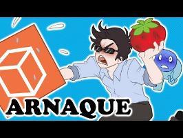 Arnaque *Paypal* sur LeBonCoin - Jetons-leur des Tomates Pourries !