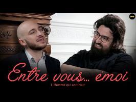 """""""Entre vous... émoi : L'Homme qui sait tout"""" (Greg Romano)"""