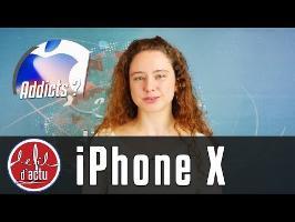 Iphone X : une addiction comme une autre ?