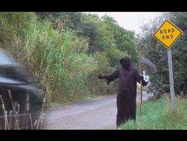 Grim Reaper - Scare Prank (Rémi Gaillard)