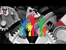 Revenu de base ou salaire à vie : vers une société sans travail ?