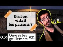 Usul : et si on vidait les prisons?