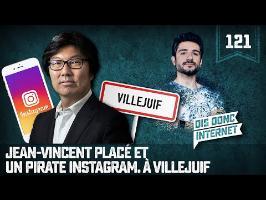 Jean-Vincent Placé et un pirate Instagram. À Villejuif - VERINO #121 // Dis donc internet...