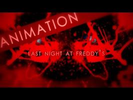 Last Night at Freddy's (SFM)