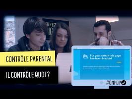 Contrôle parental : il contrôle quoi ?