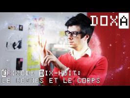 Le cosmos et le corps - 18 - Doxa (feat. e-penser)