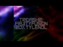 Tridashie & FruityFusion - 20% Tylenol (Original Mix)