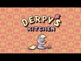 Derpy's Kitchen