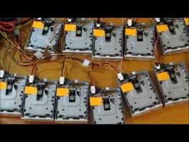 Floppy Disks - Secret Turret Song - Portal 2