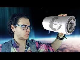 Et Si Toute L'Humanité Rentrait Dans un Vaisseau Spatial ? (en 360s)