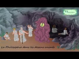 #66 - Philosophie dans les dessins animés - Ces dessins animés-là qui méritent qu'on s'en souvienne