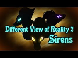Different View of Reality 2: Sirens [animation]