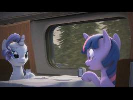 ReroReroRero [SFM pony]