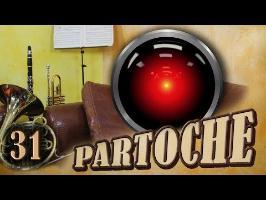Partoche 31 - Also Sprach Zarathustra - Richard Strauss