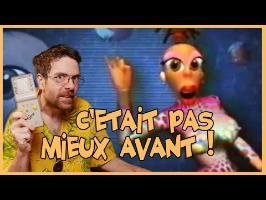 GRENIER EN VACANCES - VIDEO SPECIALE ANNÉES 90