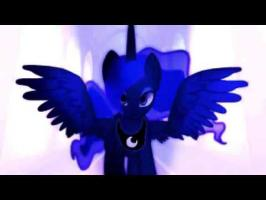 Queen Of The Night - Le Coin Brony