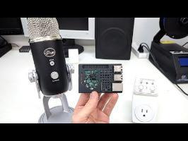 Domotique Ép4 | Contrôle de lumières par commande vocale