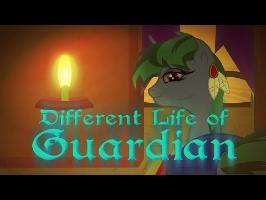 Different Life of Guardian [First person animation]