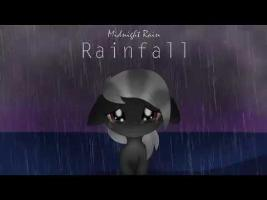 Midnight Rain Rainfall Original song