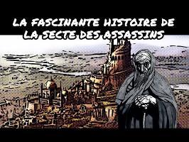 La fascinante histoire de la secte des assassins