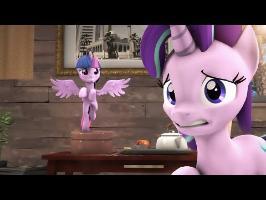 A Royal Problem [ SFM Ponies ]