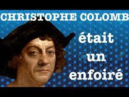 Christophe Colomb était un enfoiré - AMoK#33