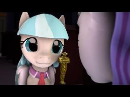 Coco Pommel's Confession