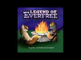 (SFM OC Ponies) Legend of Everfree