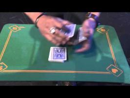 MegaMix Card Trick (Card Hit Wonder) by Justin Flom