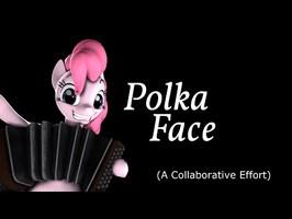 Polka Face [SFM Ponies]